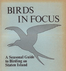 Seasonal Guide birding SI