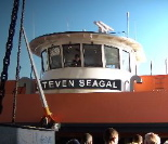 ferry segal th