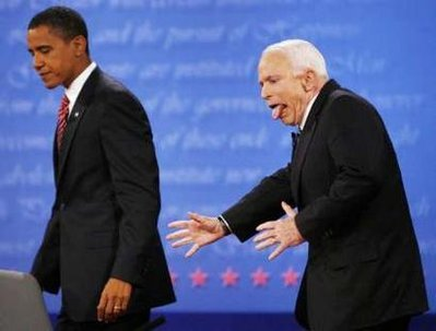 mccain tongue